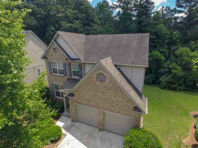 4509 Creekside Cove, Atlanta, GA 30349 (MLS #6557450) :: The Heyl Group at Keller Williams