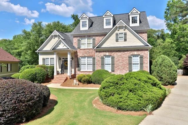 718 Sweet Gum Way, Canton, GA 30115 (MLS #6557458) :: North Atlanta Home Team