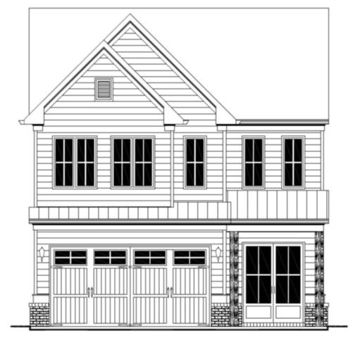510 Coral Street, Marietta, GA 30064 (MLS #6557466) :: North Atlanta Home Team