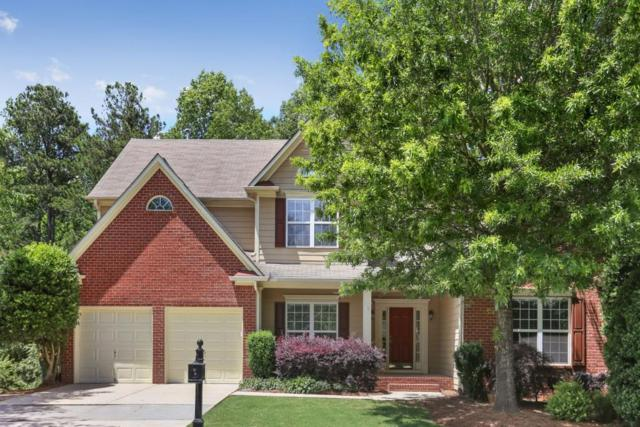 12925 Morningpark Circle, Alpharetta, GA 30004 (MLS #6557469) :: North Atlanta Home Team