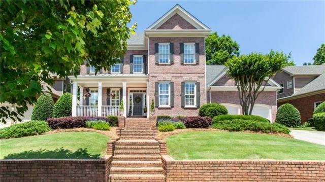 1001 Moores Walk Lane, Suwanee, GA 30024 (MLS #6557472) :: RE/MAX Paramount Properties