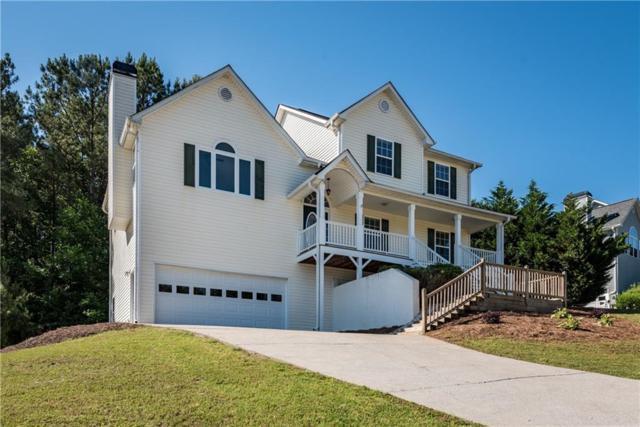 160 Danburg Court, Jasper, GA 30143 (MLS #6557473) :: RE/MAX Paramount Properties