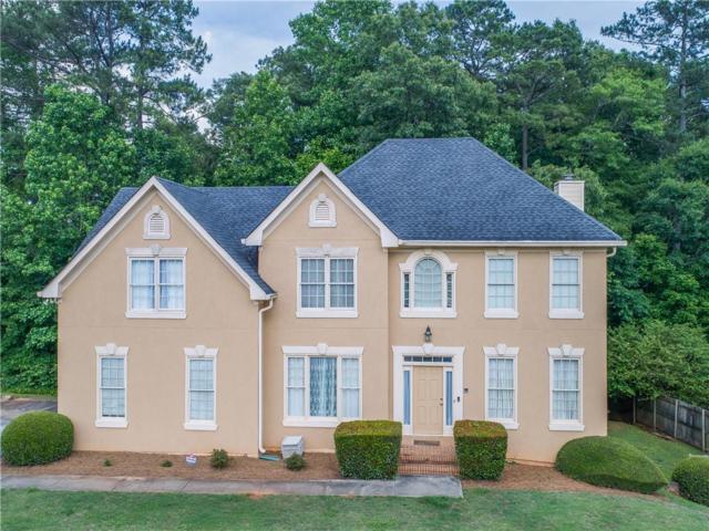 4246 Sweet Meadow Lane, Ellenwood, GA 30294 (MLS #6557483) :: RE/MAX Paramount Properties