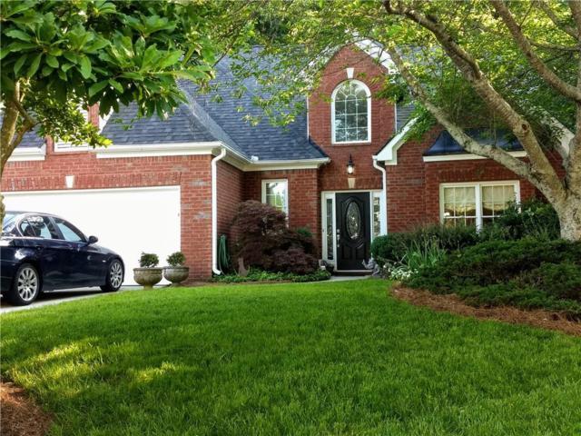 2950 Ridge Oak Drive, Suwanee, GA 30024 (MLS #6557492) :: RE/MAX Prestige