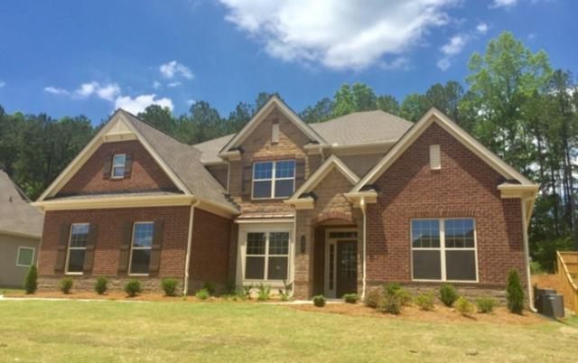 412 Silver Brook Drive, Woodstock, GA 30188 (MLS #6557510) :: RE/MAX Paramount Properties