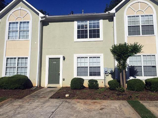 3100 Fields Drive, Lithonia, GA 30038 (MLS #6557523) :: The Zac Team @ RE/MAX Metro Atlanta