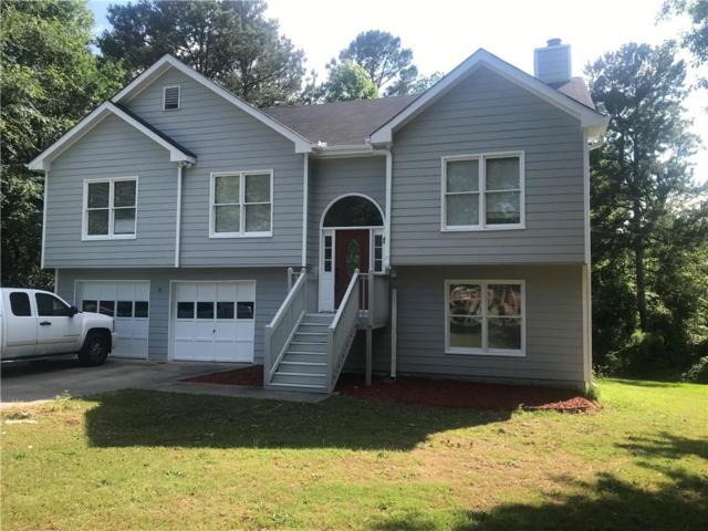 1550 Cedars Road, Lawrenceville, GA 30045 (MLS #6557526) :: RE/MAX Paramount Properties