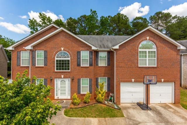 1025 Odelle Circle, Mcdonough, GA 30253 (MLS #6557534) :: RE/MAX Paramount Properties