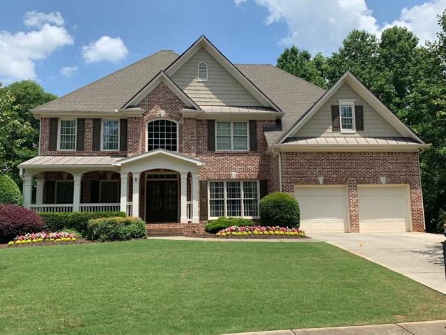 3101 Willowstone Drive, Duluth, GA 30096 (MLS #6557539) :: RE/MAX Prestige