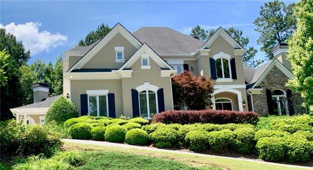 2015 Westbourne Way, Johns Creek, GA 30022 (MLS #6557541) :: Dillard and Company Realty Group