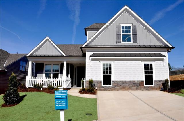 527 Margaret Lane, Woodstock, GA 30188 (MLS #6557545) :: RE/MAX Paramount Properties