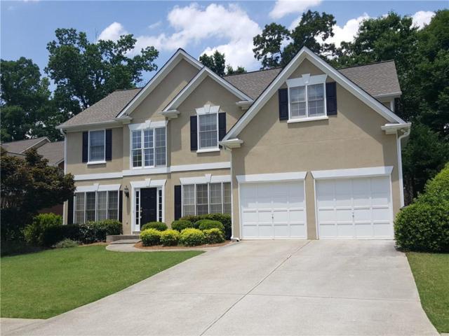 1440 Grovehurst Drive, Marietta, GA 30062 (MLS #6557555) :: Kennesaw Life Real Estate