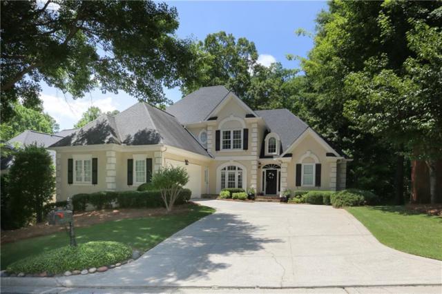 235 Edwardton Court, Roswell, GA 30076 (MLS #6557564) :: Dillard and Company Realty Group