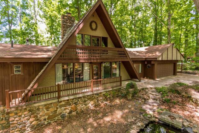 2901 Glenhaven Court SW, Conyers, GA 30094 (MLS #6557565) :: RE/MAX Paramount Properties