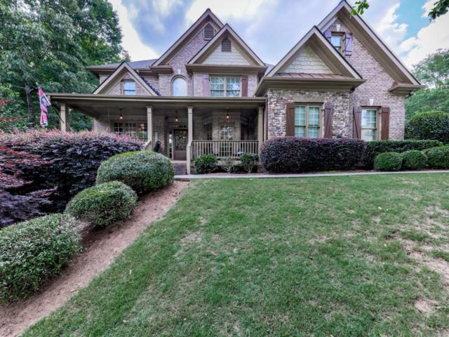 740 Sweet Gum Way, Canton, GA 30115 (MLS #6557567) :: North Atlanta Home Team