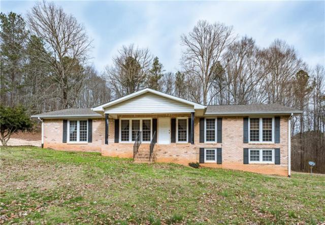 367 Hightower Road, Ball Ground, GA 30107 (MLS #6557576) :: Iconic Living Real Estate Professionals