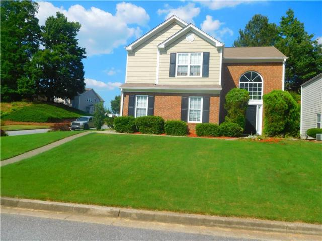 3339 Benthollow Lane, Duluth, GA 30096 (MLS #6557578) :: RE/MAX Prestige