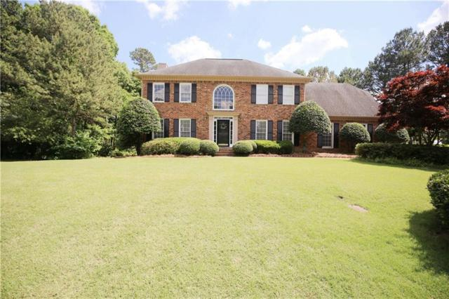 1117 Hardwyck Pass, Snellville, GA 30078 (MLS #6557581) :: KELLY+CO