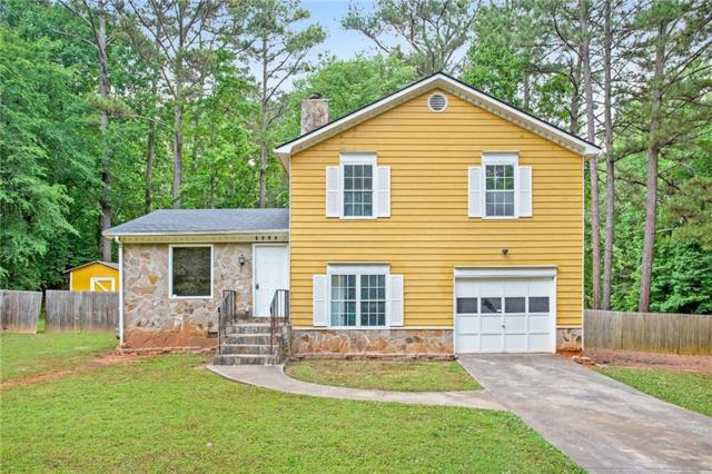 1226 Palisades Lane, Ellenwood, GA 30294 (MLS #6557582) :: RE/MAX Paramount Properties