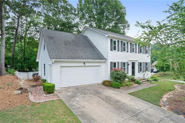1935 Meadowchase Court, Snellville, GA 30078 (MLS #6557584) :: Kennesaw Life Real Estate