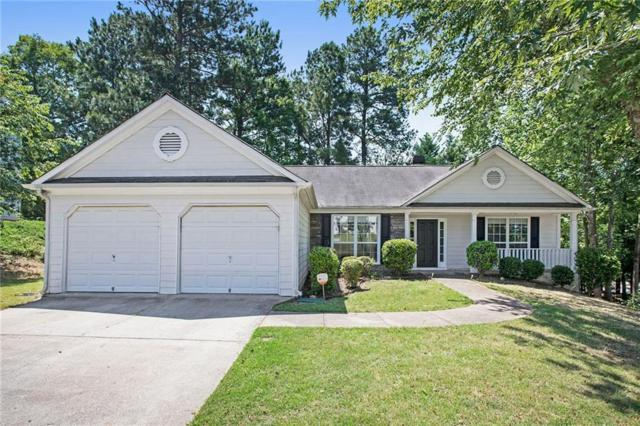 350 Royal Crescent Way, Stockbridge, GA 30281 (MLS #6557585) :: RE/MAX Paramount Properties