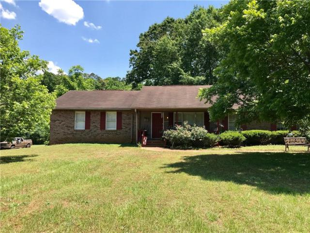 3581 Ernest W Barrett Parkway SW, Marietta, GA 30064 (MLS #6557589) :: The Heyl Group at Keller Williams