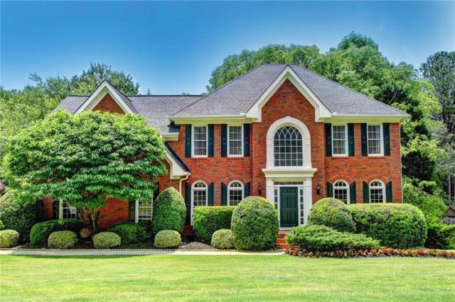 9310 Chapelwood Drive, Alpharetta, GA 30022 (MLS #6557596) :: Iconic Living Real Estate Professionals
