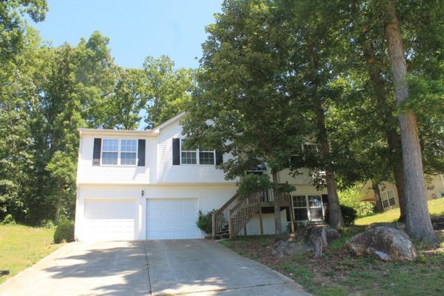 1035 Rolling Ridge Lane, Auburn, GA 30011 (MLS #6557599) :: RE/MAX Paramount Properties