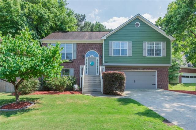 1847 Hannah Place, Powder Springs, GA 30127 (MLS #6557604) :: Iconic Living Real Estate Professionals