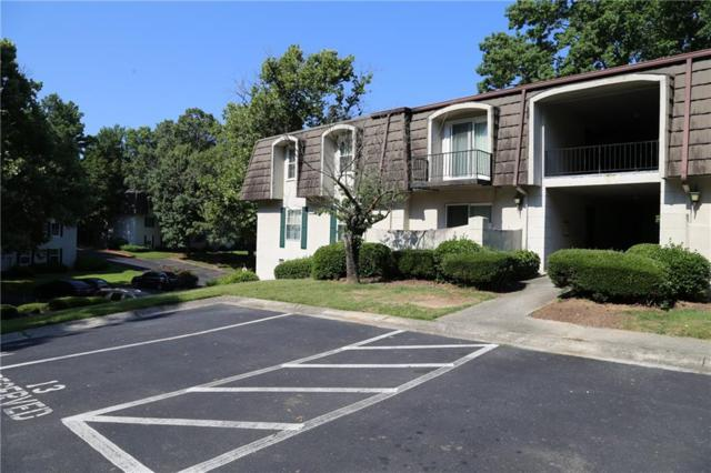 725 Dalrymple Road 2C, Atlanta, GA 30328 (MLS #6557607) :: Rock River Realty