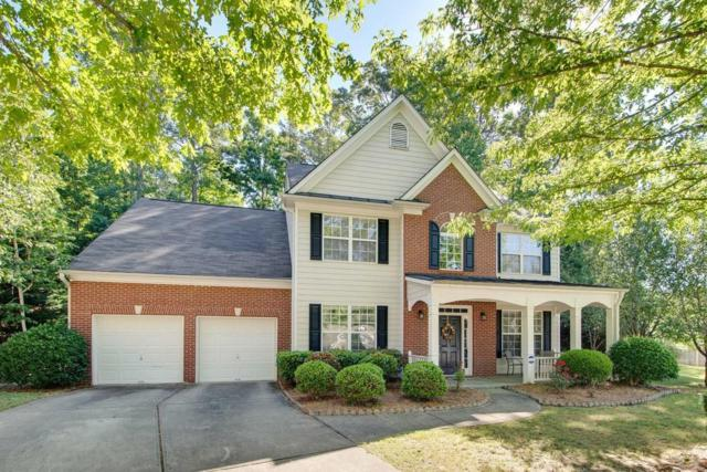 3879 Hannahberry Place, Buford, GA 30519 (MLS #6557609) :: The Cowan Connection Team
