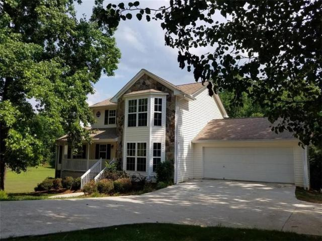 4910 Surrey Place, Flowery Branch, GA 30542 (MLS #6557611) :: RE/MAX Paramount Properties