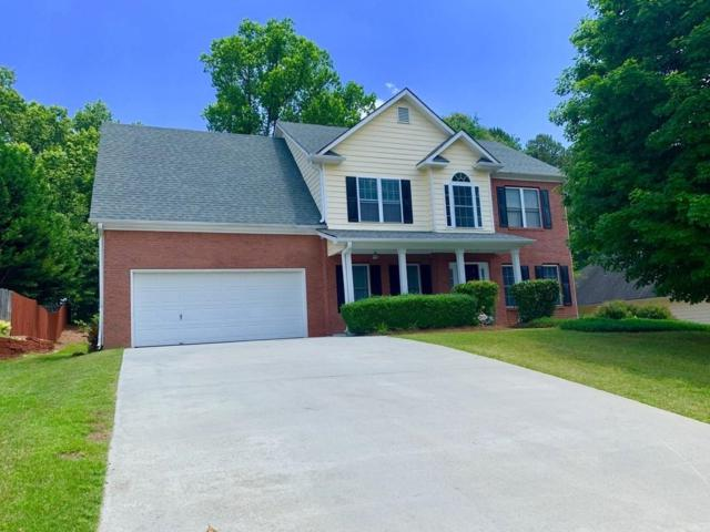 1900 Waters Ferry Drive, Lawrenceville, GA 30043 (MLS #6557613) :: The Cowan Connection Team
