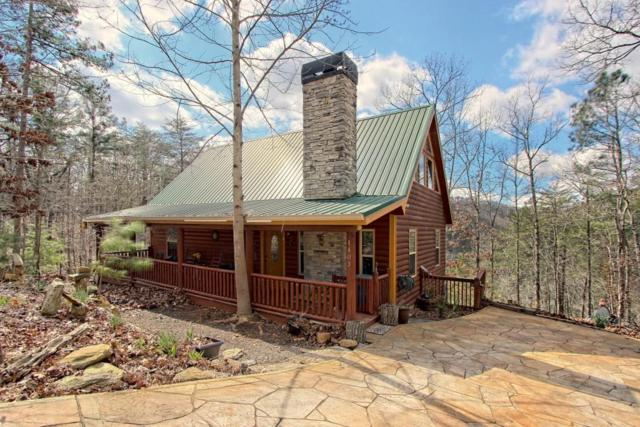 1403 Foxhound Trail NE, Ranger, GA 30734 (MLS #6557616) :: RE/MAX Paramount Properties