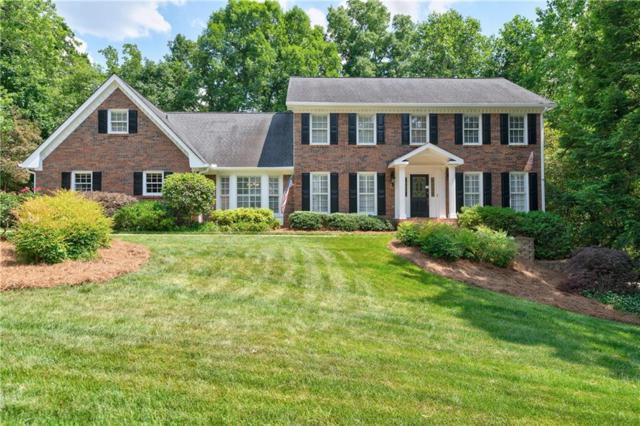 5584 Durrett Drive, Dunwoody, GA 30338 (MLS #6557619) :: Buy Sell Live Atlanta