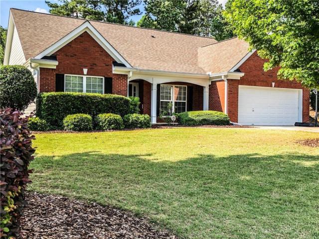 4764 Austin Hills Drive, Suwanee, GA 30024 (MLS #6557626) :: Buy Sell Live Atlanta