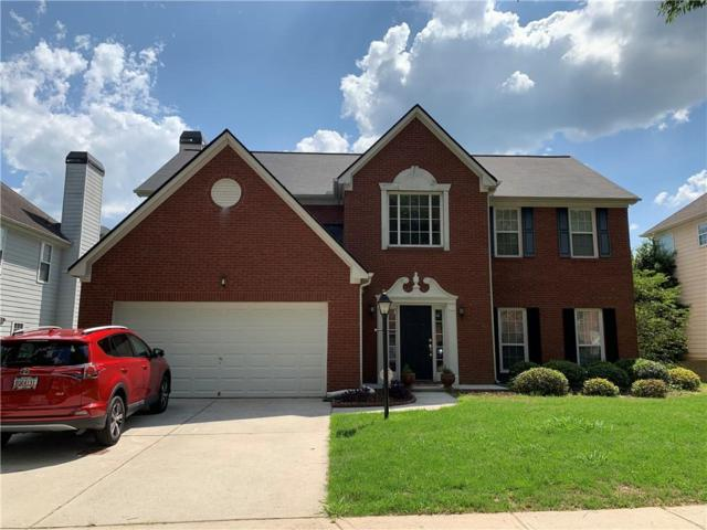 330 Fitzgerald Place SW, Atlanta, GA 30349 (MLS #6557628) :: North Atlanta Home Team