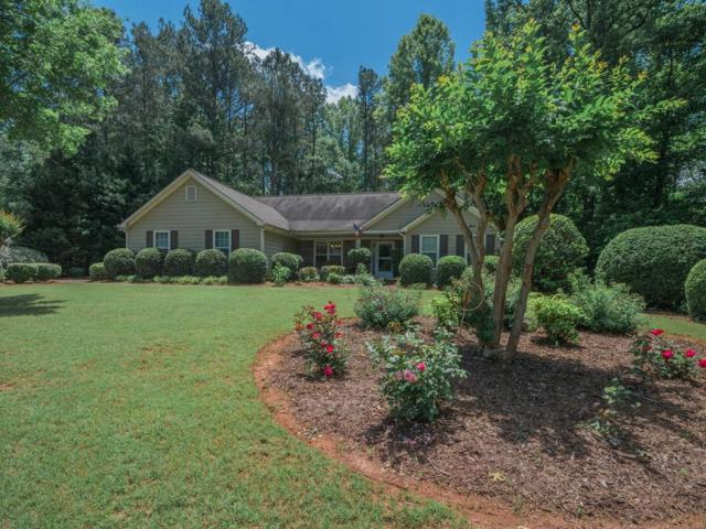 602 Westwind Trace, Ball Ground, GA 30107 (MLS #6557629) :: RE/MAX Paramount Properties