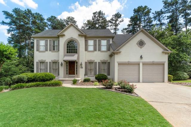 7525 Abeford Lane, Cumming, GA 30041 (MLS #6557632) :: The Zac Team @ RE/MAX Metro Atlanta