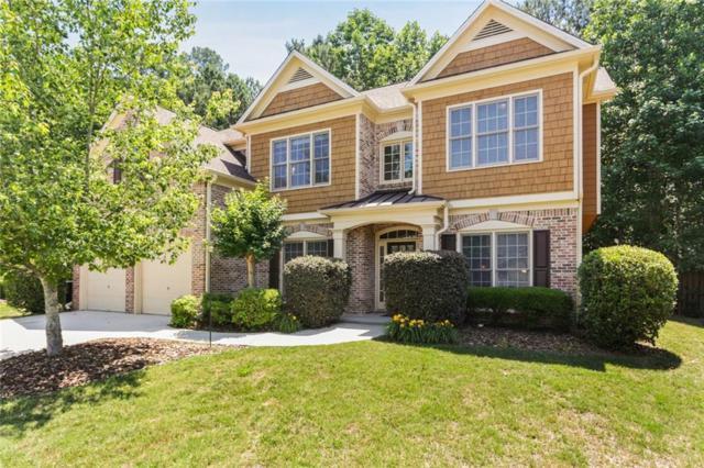 270 Vinings Retreat View SW, Mableton, GA 30126 (MLS #6557638) :: RE/MAX Paramount Properties