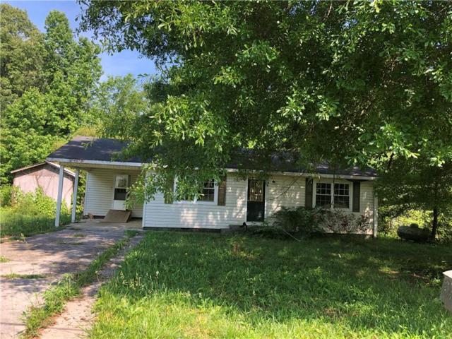 24 Knollwood Circle, Summerville, GA 30747 (MLS #6557642) :: North Atlanta Home Team