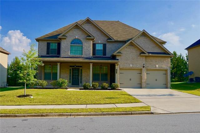 8094 Hillside Climb Way, Snellville, GA 30039 (MLS #6557661) :: North Atlanta Home Team