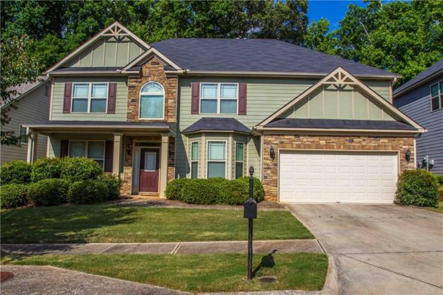 3383 Pinegate Trl, Snellville, GA 30039 (MLS #6557662) :: Hollingsworth & Company Real Estate
