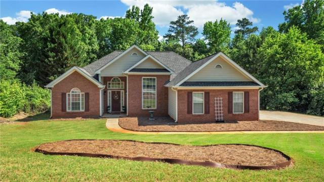 2085 Deer Creek Trail, Buford, GA 30519 (MLS #6557665) :: RE/MAX Paramount Properties