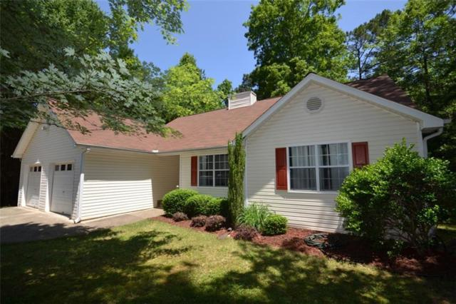 6095 Wayfarer Drive, Villa Rica, GA 30180 (MLS #6557674) :: Iconic Living Real Estate Professionals