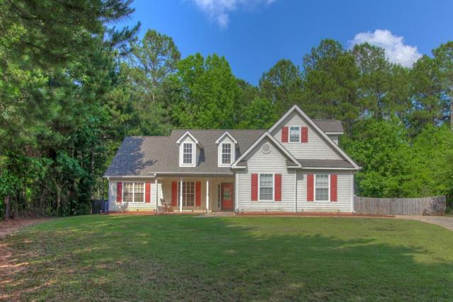 333 Cascade Court, Hampton, GA 30228 (MLS #6557682) :: RE/MAX Paramount Properties
