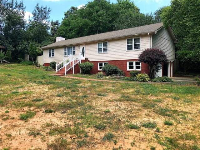 2433 Swanson Court NE, Marietta, GA 30066 (MLS #6557683) :: RE/MAX Paramount Properties