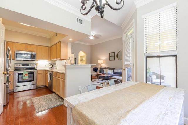 3777 Peachtree Road NE #1033, Brookhaven, GA 30319 (MLS #6557684) :: Iconic Living Real Estate Professionals