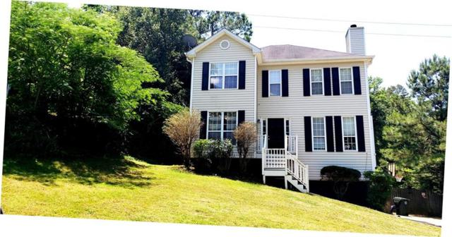 2131 Lindley Lane NW, Kennesaw, GA 30144 (MLS #6557685) :: RE/MAX Paramount Properties