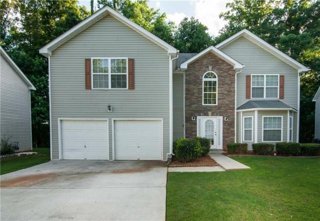 4172 Rosebud Park Drive, Snellville, GA 30039 (MLS #6557688) :: The Heyl Group at Keller Williams
